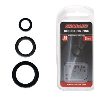 Starbaits Round Rig Ring